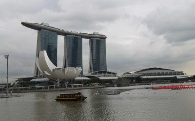 Singapur – ein westliches Land in Asien