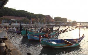 Surabaya nach Karimunjawa 1