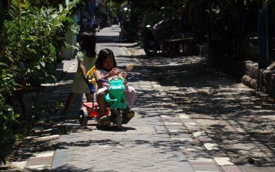 Surabaya – unbekannte Stadt in Indonesien