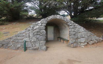 Buchan Caves – unterirdische Wunderlandschaft