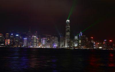 3 Tage in der Millionenmetropole Hong Kong