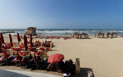 Tel Aviv – moderne Metropole im nahen Osten