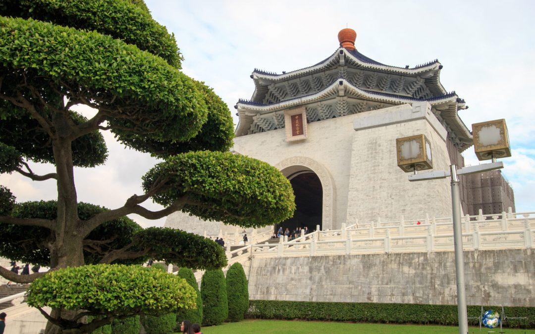 Stopover in Taipeh – 24 Stunden für Tempel und Geschichte