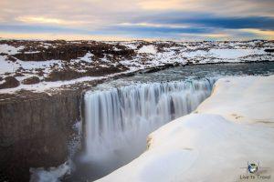 Wasserfälle - Dettifoss