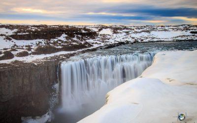 Die 8 schönsten Wasserfälle in Island