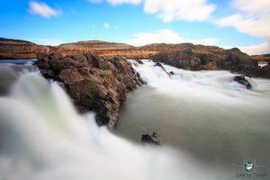 Wasserfälle - Glanni