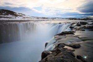 Wasserfälle - Selfoss