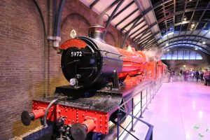 London - Hogwarts Express