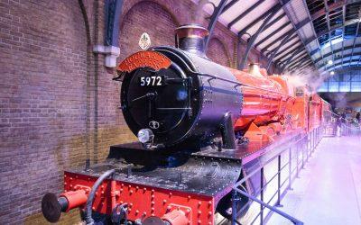 London – eine magische Entdeckungstour