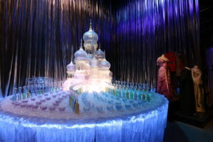 London - Eisbar aus Harry Potter
