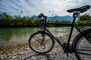 Fahrrad Probefahrt