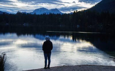 Meine Gefühlswelt kurz vor einer großen Reise