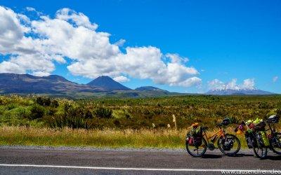 Roadtrip durch Neuseeland – 1 Monat, 10 Highlights
