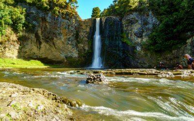 Podcast Episode #7 – Herzlich Willkommen in Neuseeland