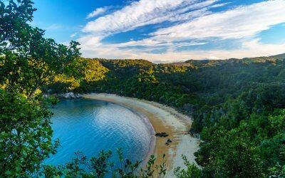 Aktivitäten im Abel Tasman National Park