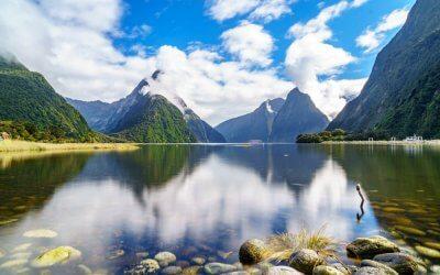 Ist der Milford Sound einen Besuch wert?