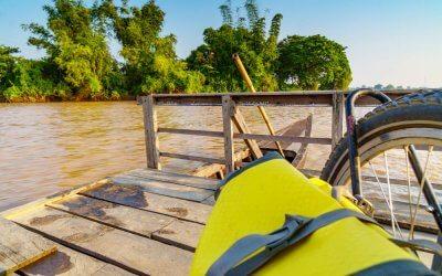 Tiefpunkt meiner Reise in Laos