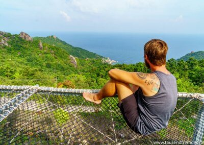 Love Koh Tao Viewpoints
