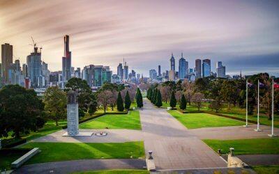 Lieblingsorte und Sehenswürdigkeiten in Melbourne
