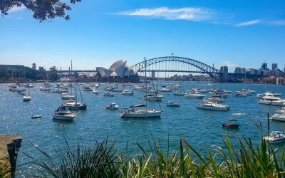 Sehenswürdigkeiten und Tipps rund um Sydney