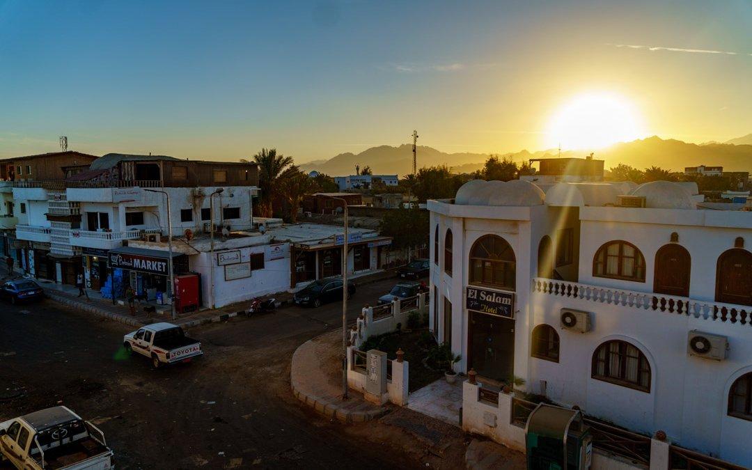 Dahab in Ägypten – Unsere 7 Highlights