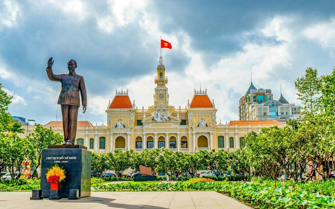 Saigon – 13 Sehenswürdigkeiten und Tipps