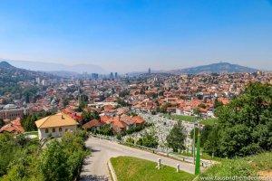 Beitragsbild Sarajevo Sehenswürdigkeiten