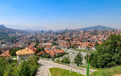 Sarajevo Sehenswürdigkeiten – unsere 13 Tipps und Highlights