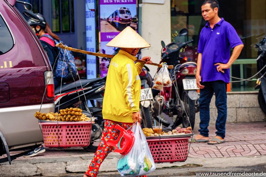 Streetfood Vietnam Saigon