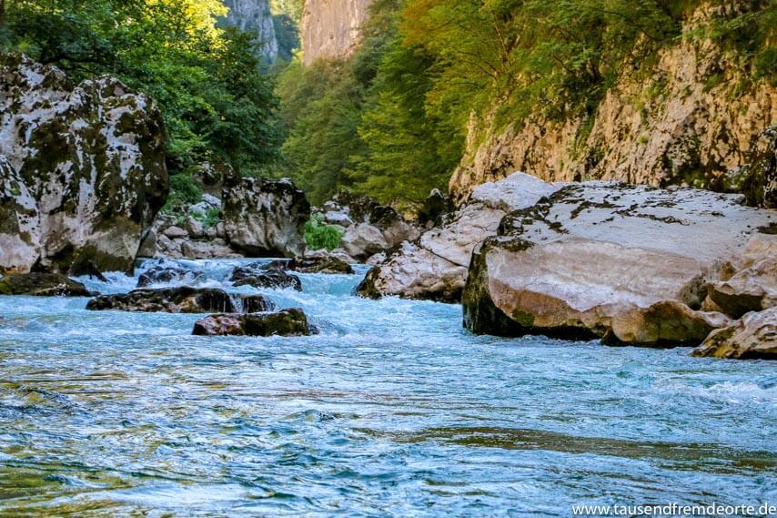 Neretva River Konjic