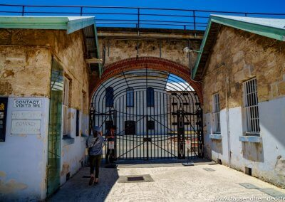 Fremantle Gefängnis