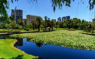 Perth Sehenswürdigkeiten – unsere 11 Highlights und Reisetipps
